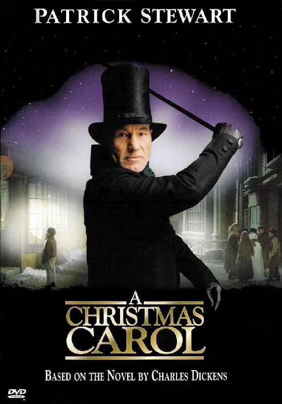 Vánoční koleda / A Christmas Carol (1999)