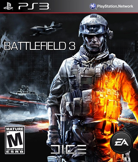 Battlefield 3 Ps3 1.05 Download - toppgeek