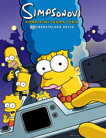 Re: Simpsonovi / The Simpsons S07 (1995-1996)