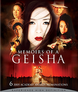 memoirs of a geshia and andrea About a memoirs of a geisha itself, the writer chooses  memoirs of a geisha and  to find out the reasons of  andrea dworkin, diana russell, and susan griffin.
